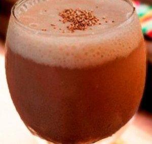 receta de refresco de cañihua