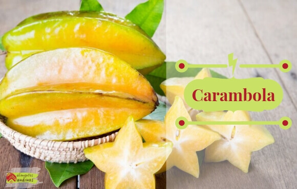 Photo of Carambola