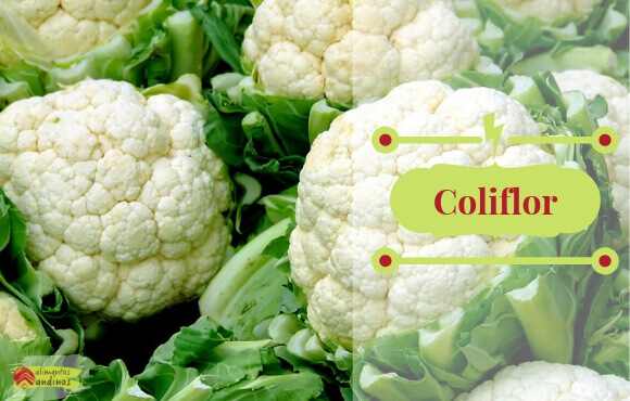 Photo of Coliflor