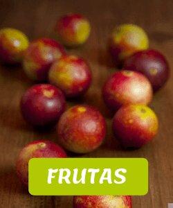 frutas andinas