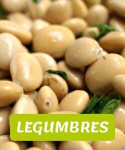 legumbres andinas