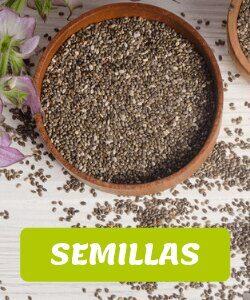 semillas andinas