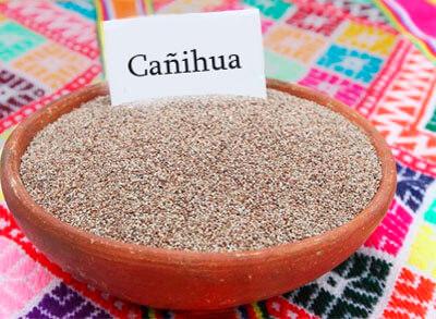 Cañihua , Kañiwa o canigua
