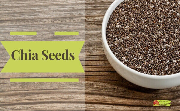 Photo of Chia Seeds