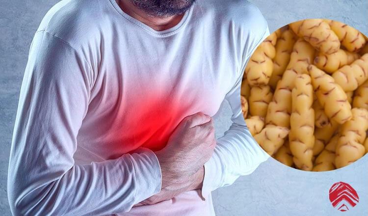 Papa Oca or Ibia Gastritis (1) (1)