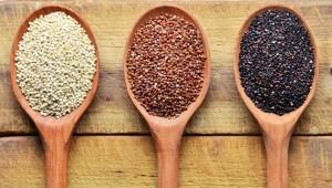 pseudocereales alimentos andinos orgánicos