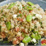 Solterito de quinoa img