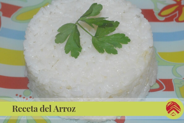 Arroz blanco e integral perfecto